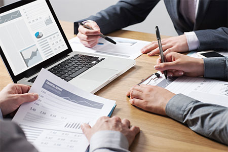Your Small Business Accountants