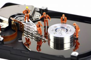 data recovery manchester