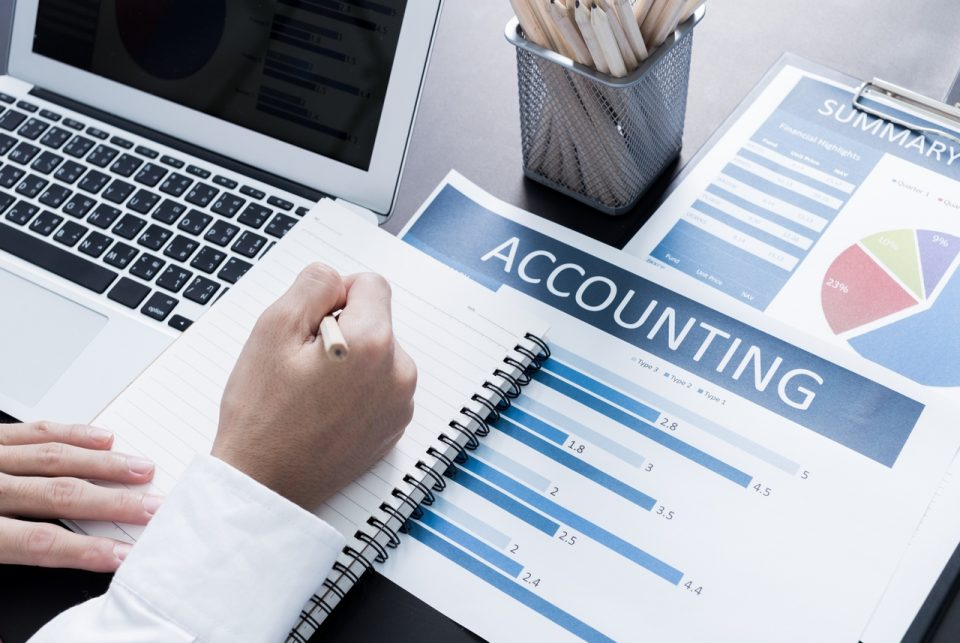 The Small Business Accounting Steps You Need To Know About